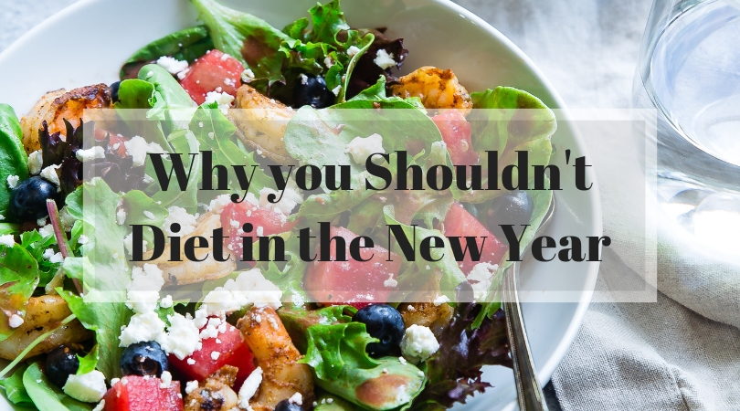 don't diet this year