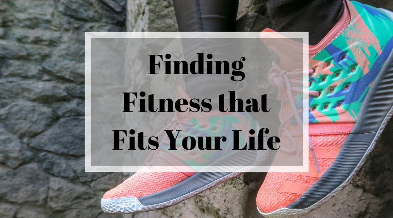 exercise programs to meet your goals