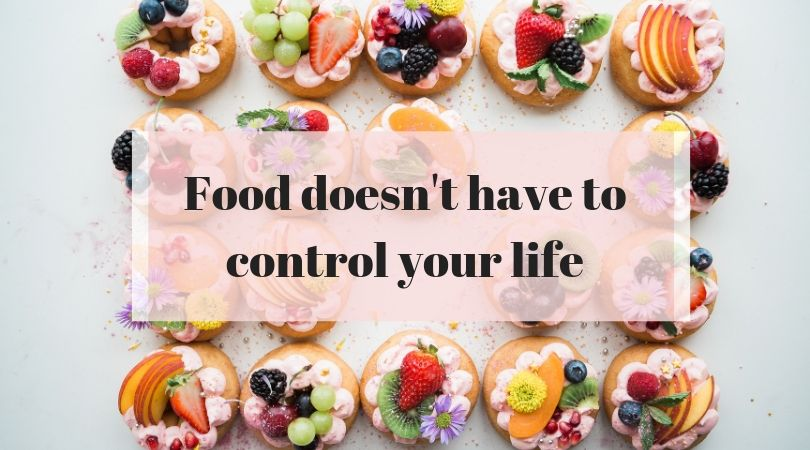 do you have a food addiction?