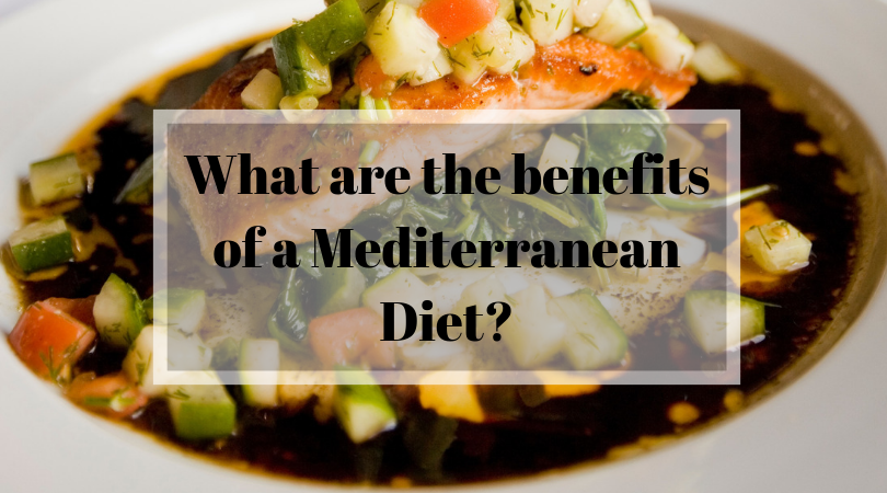 Research about the Mediterranean Diet